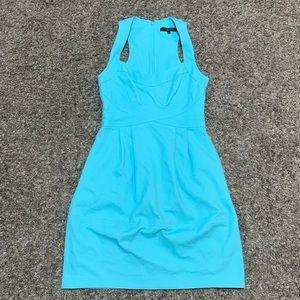 👗Anthropologie Nanette Lepore Pin up Dress